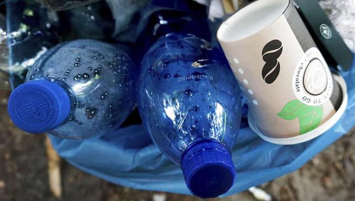 Almanya'da bir devrin sonu: Tek kullanımlık plastik ürünler yasaklandı