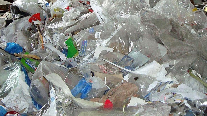 Plastik Ambalaj Atıkları 3 Milyar Dolar Değerinde
