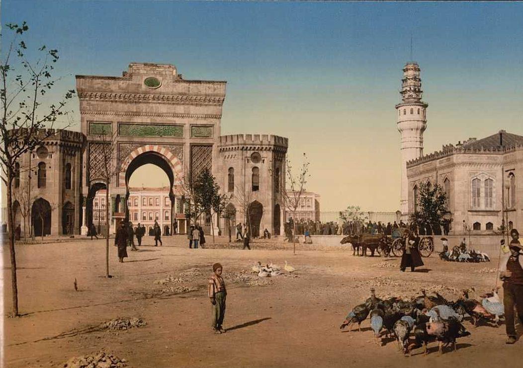 Osmanlı'da Temizlik Anlayışı