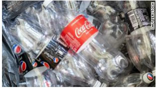 Disposable plastic water bottles banned from San Francisco airport