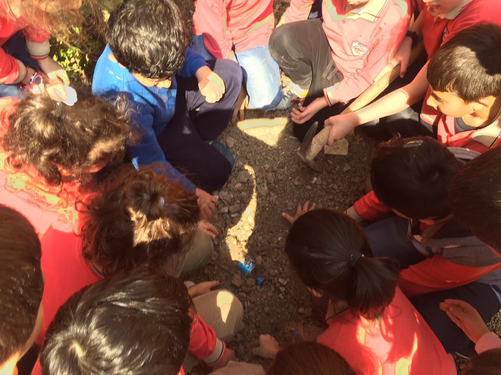 Çöpüme Sahip Çıkıyorum Eğitimi'nin Kocaeli Körfez'de Tamamlandı